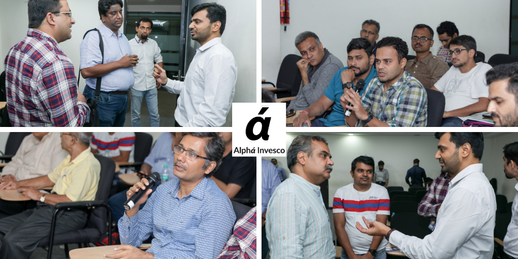 Alpha-Invesco-Annual-Client-Meet-August-2019-Participants