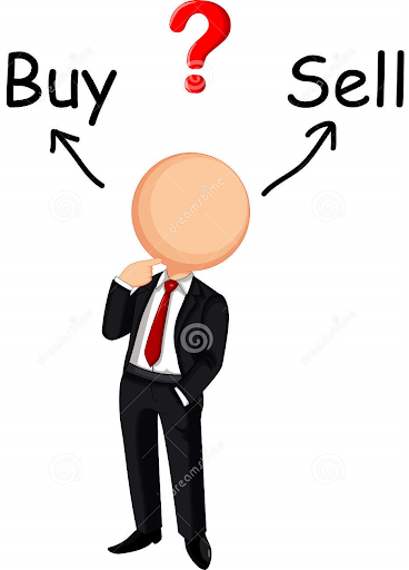 When One Should Sell the Stocks?