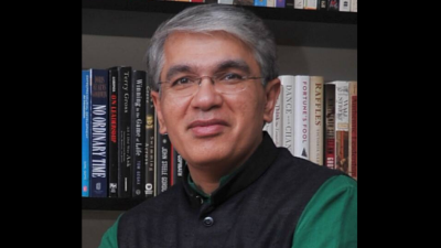 Coronavirus Impact on Indian Economy - Manish Sabharwal