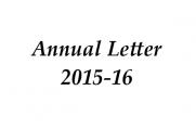 Alpha Invesco Annual Letter 2015-16