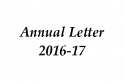 Alpha Invesco Annual Letter 2016-17