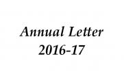 Alpha Invesco Annual Letter 2016-17