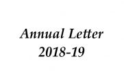 Alpha Invesco Annual Letter 2018-19