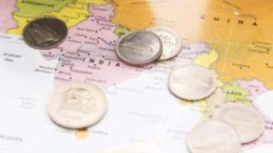 Indian Economy towards four trillion